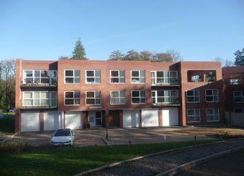 Thumbnail 1 bedroom flat for sale in St. Crispin Drive, Duston, Northampton