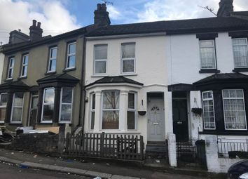 Thumbnail 3 bed terraced house for sale in 83 Hartington Street, Chatham, Kent