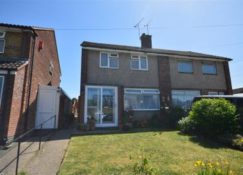 3 bed semi-detached house for sale in Parry Road, Wyken, Coventry CV2