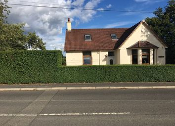 Thumbnail 4 bed detached house for sale in Cannop Crescent, Bents, Stoneyburn