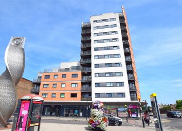 Thumbnail 1 bedroom flat for sale in Forest Lane, London