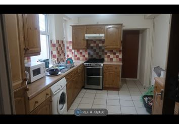 Thumbnail 5 bed terraced house to rent in Saint Helens Avenue, Swansea