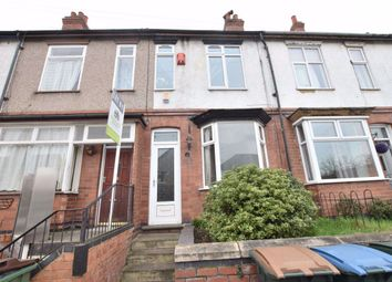 Thumbnail 2 bed terraced house to rent in Brays Lane, Stoke, Coventry