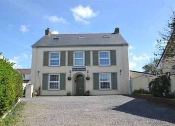 Thumbnail 8 bed detached house for sale in 45 South Street, Braunton, Devon