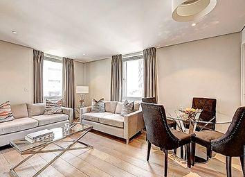 Thumbnail 2 bed flat to rent in Harbet Road, Merchant Square, Paddington