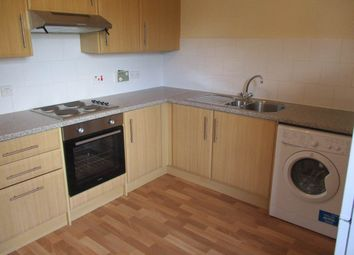Thumbnail 2 bed flat to rent in Shepherds Loan, Dundee