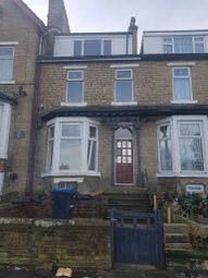 Thumbnail 4 bedroom terraced house to rent in Athol Road, Bradford