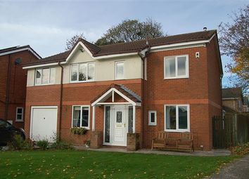 Thumbnail 4 bed property for sale in Stone Cross Gardens, Preston