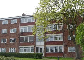 Thumbnail 2 bed flat to rent in Maxstoke Gardens, Leamington Spa