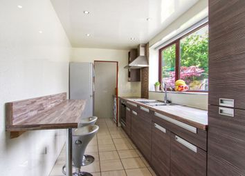 Thumbnail 4 bed semi-detached house to rent in Mount Street, Aberdeen