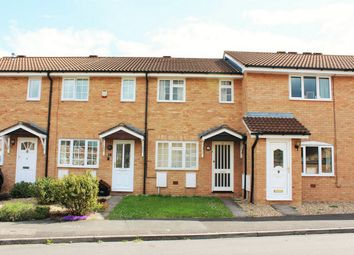 Thumbnail 2 bed terraced house to rent in Ryburn Close, Taunton