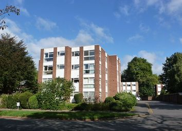 Thumbnail 1 bed flat to rent in Brackendale Court, Park Road, Beckenham