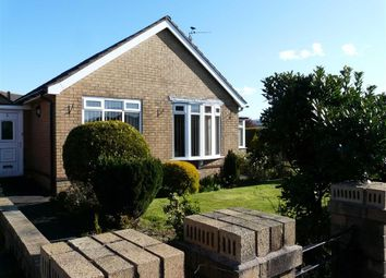 Thumbnail 2 bedroom bungalow to rent in Dorchester Road, Garstang, Preston