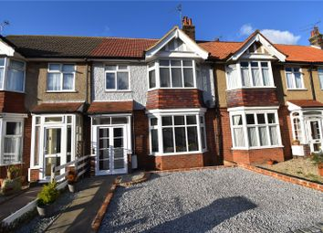 3 bed terraced house for sale in Fronks Road, Dovercourt, Harwich, Essex CO12