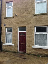Thumbnail 2 bedroom terraced house to rent in Leyburne Street, Bradford