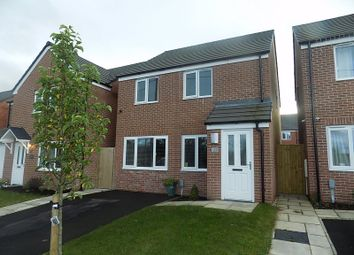 Thumbnail 3 bed detached house for sale in Alder Lane, Hindley Green, Wigan