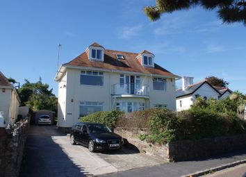 2 bed flat to rent in Cliff Road, Torquay TQ2