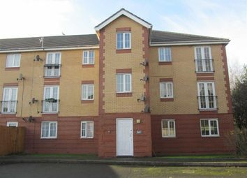 Thumbnail 2 bed flat to rent in Heol Gwendoline, Barry, Vale Of Glamorgan