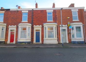 Thumbnail 2 bed terraced house for sale in Wellington Road, Ashton-On-Ribble, Preston
