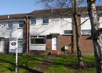Thumbnail 3 bed terraced house for sale in Whorlton Place, Westerhope, Newcastle Upon Tyne