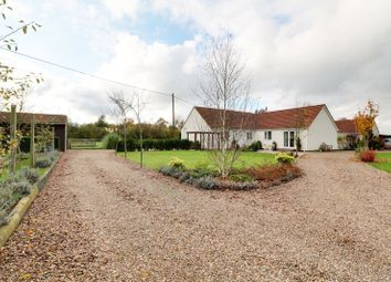 Thumbnail 4 bed detached house for sale in The Turbary, Belton, Doncaster