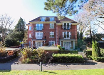 Haven Road, Canford Cliffs, Poole BH13. 2 bed flat