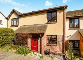 Thumbnail 2 bed terraced house for sale in Deacons Green, Tavistock