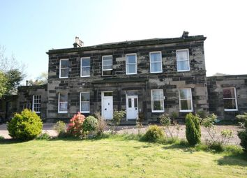 Thumbnail 5 bed semi-detached house to rent in Claremont Park, Edinburgh