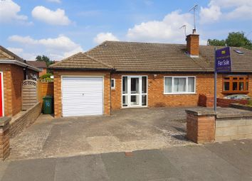 Thumbnail 2 bed semi-detached bungalow for sale in Dorsett Road, Stourport-On-Severn