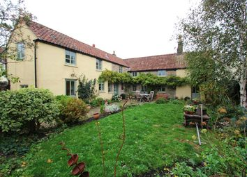 Thumbnail 4 bed cottage for sale in The Buthay, Wickwar, South Gloucestershire