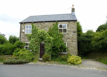 Thumbnail 4 bed detached house to rent in Hob Hill Meadows, Glossop, Derbyshire
