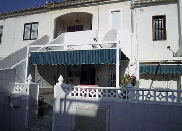 Thumbnail 1 bed bungalow for sale in El Chaparral, Costa Blanca South, Spain