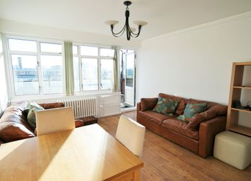 Thumbnail 2 bed flat to rent in Lutyens House, Sw1, London