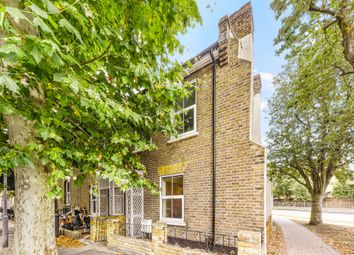 3 bed end terrace house for sale in Sutherland Road, London W4