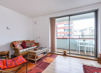 Thumbnail 1 bed flat for sale in Tom Smith Close, London