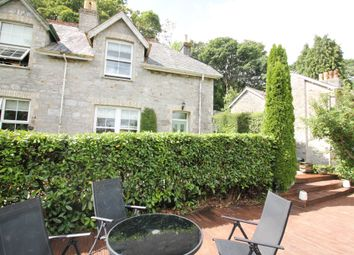 Thumbnail 3 bed cottage for sale in Great Woodford Drive, Plympton, Plymouth