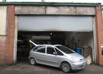 Thumbnail Parking/garage for sale in Waterloo Road, Stockport