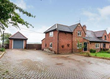 3 bed semi-detached house for sale in Sherborne St. John, Basingstoke, Hampshire RG24