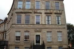 Thumbnail 2 bedroom flat to rent in Lynedoch Street, Park, Glasgow G3,