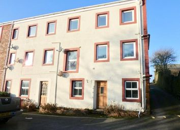 Thumbnail 2 bed flat for sale in Flat 2, Aikbank, Sandwith, Whitehaven