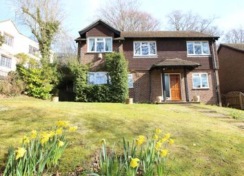 Thumbnail 4 bed detached house for sale in Widmore Lane, Sonning Common