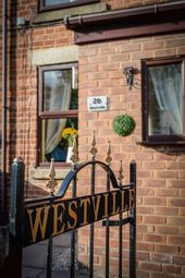 Thumbnail 2 bed terraced house to rent in Ratcliffe Road, Aspull, Wigan
