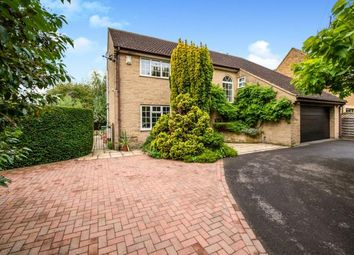 Thumbnail 5 bed detached house for sale in South Petherton, Somerset, Hayes End