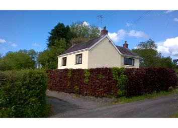 Thumbnail 3 bed detached house for sale in Halfpenny Furze, Laugharne