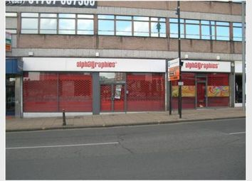 Thumbnail Restaurant/cafe to let in 66-67 Darlington Street, Wolverhampton