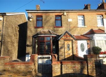 Thumbnail 2 bed semi-detached house for sale in Mildmay Road, Romford