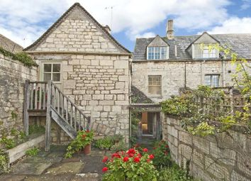 Thumbnail 4 bed semi-detached house for sale in Victoria Street, Painswick, Stroud, Gloucestershire