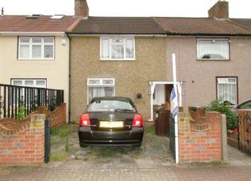 Thumbnail 2 bed terraced house to rent in Osborne Square, Dagenham