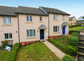 Thumbnail 3 bed terraced house for sale in Barham Avenue, Teignmouth