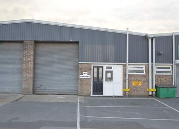 Thumbnail Warehouse to let in Unit 24 West Howe Industrial Estate, Bournemouth